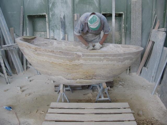 Ванна из бетона своими руками технология возведения Видео 60