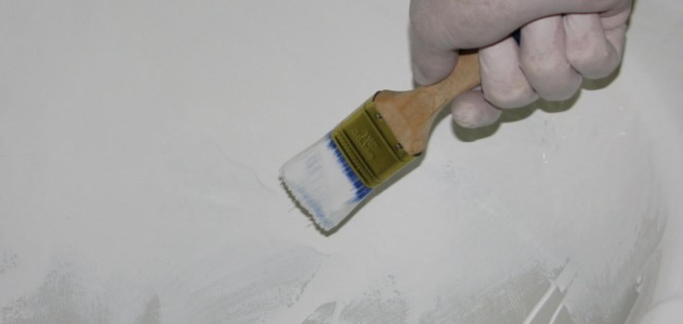Покраска ванн своими руками фото 835