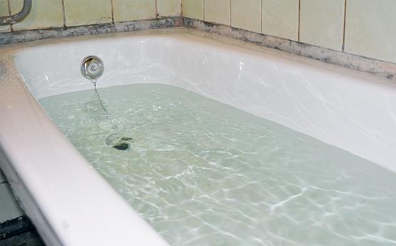 Как сделать пену в ванной